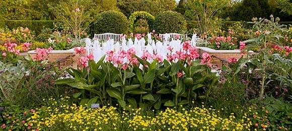 #11 U2013 Chicago Botanic Garden U2013 Glencoe, Illinois